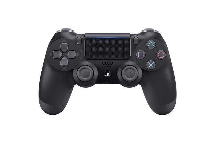 PlayStation Dualshock 4 Controller (Black)