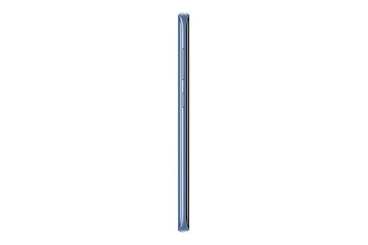Samsung Galaxy S8 Dual SIM (64GB, Coral Blue)