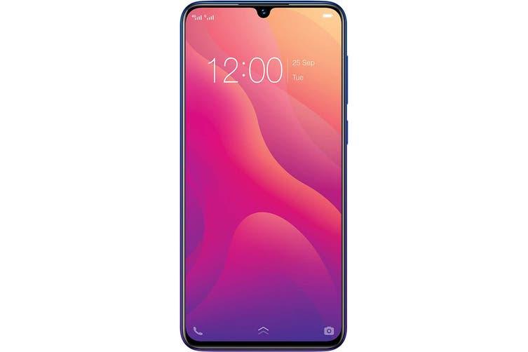 Vivo V11 (128GB, Purple)
