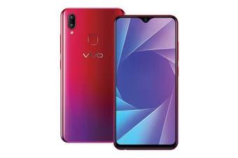 Vivo Y95 (64GB, Red)