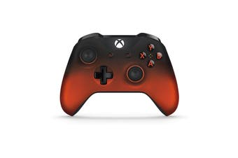 Xbox One Wireless Controller (Volcano Shadow)