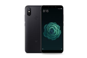 Xiaomi Mi A2 (Black)