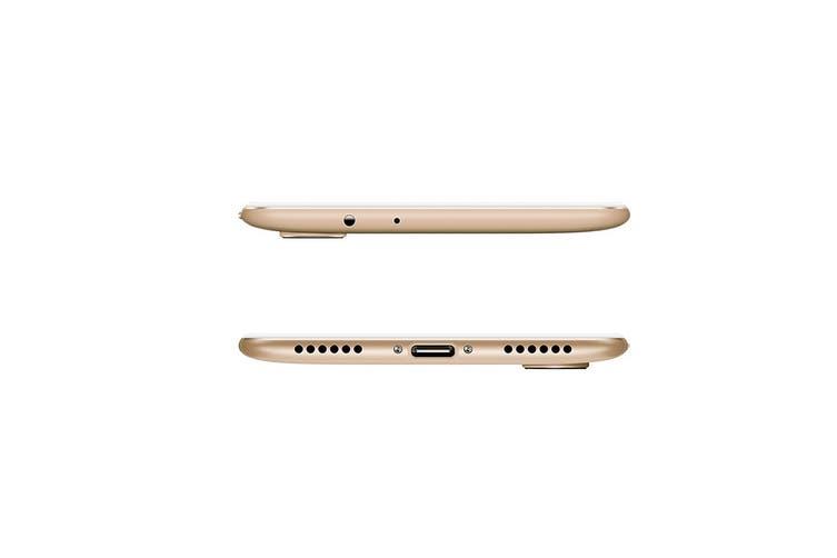 Xiaomi Mi A2 (128GB, Gold) - Global Model