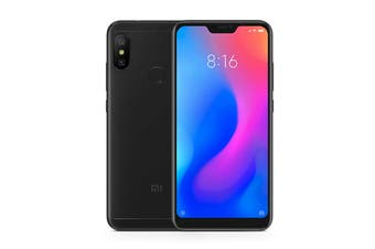 Xiaomi Mi A2 Lite (Black)
