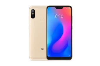 Xiaomi Mi A2 Lite (Gold)
