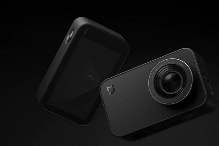 Xiaomi Mijia Mini 4K Action Camera (Black)
