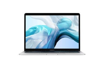 "Apple 13.3"" MacBook Air 2020 MVH42 (1.1GHz i5, 8GB RAM, 512GB SSD, Silver) - AU/NZ Model"