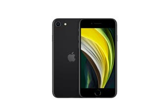 Apple iPhone SE 2020 (Black)