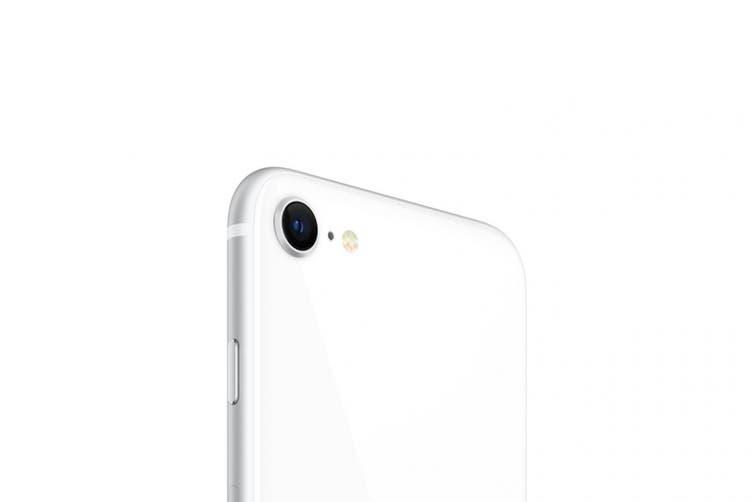 Apple iPhone SE 2020 (256GB, White)