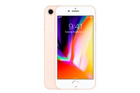 Apple iPhone 8 (Gold)