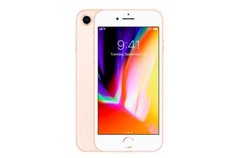 Apple iPhone 8 Refurbished (64GB, Gold) - A+ Grade