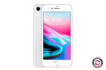Refurbished Apple iPhone 8 (64GB, Silver)
