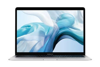"Apple 13.3"" MacBook Air with Retina Display MREC2 (1.6GHz i5, 8GB RAM, 256GB SSD, Silver)"