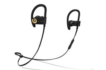 Beats Powerbeats3 Wireless Earphones (Trophy Gold)