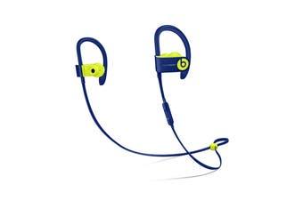 Beats Powerbeats3 Wireless Earphones Pop Collection (Pop Indigo)