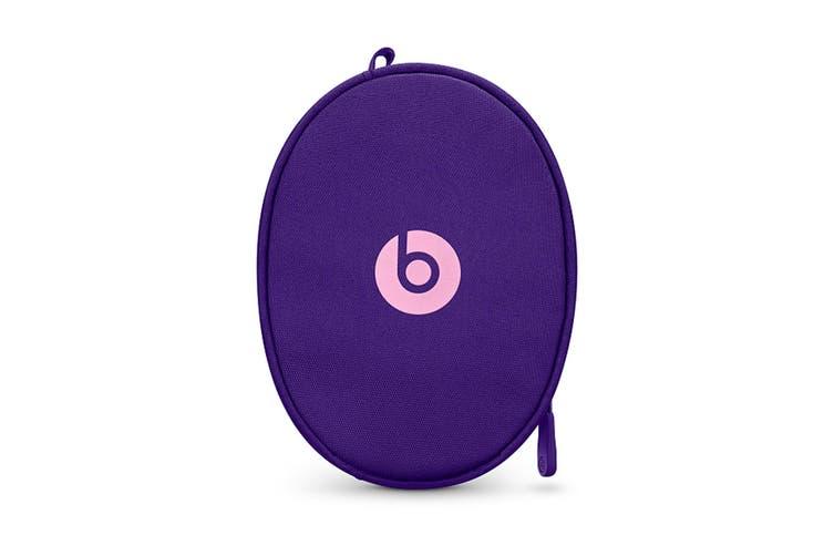 Beats Solo3 Wireless Headphones Pop Collection (Pop Violet)