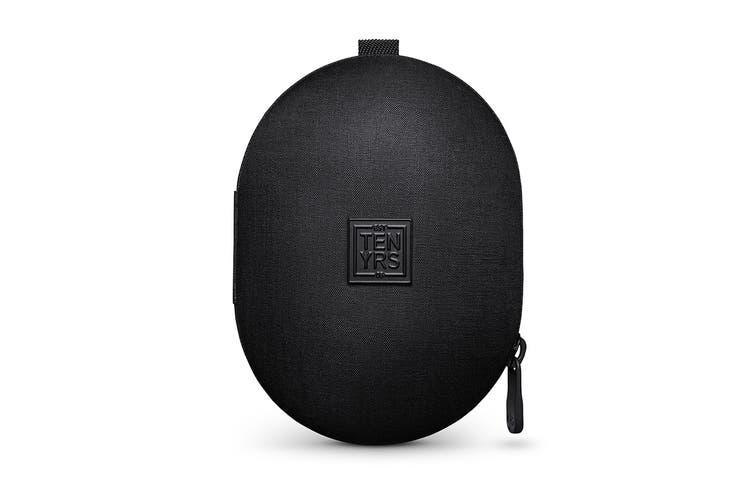 Beats Studio3 Wireless Over-Ear Headphones (Defiant Black-Red)
