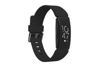 Fitbit Inspire HR (Black)