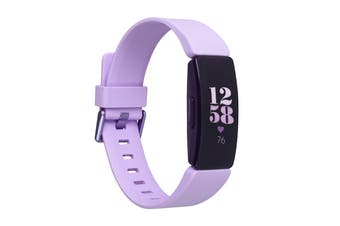 Fitbit Inspire HR (Lilac)