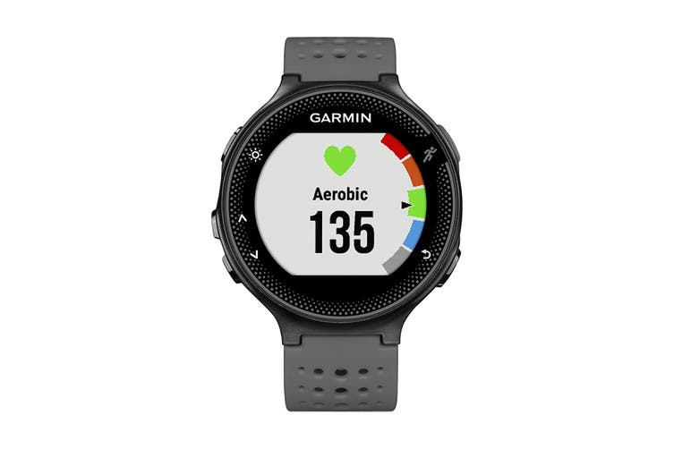 Garmin Forerunner 235 (Grey)