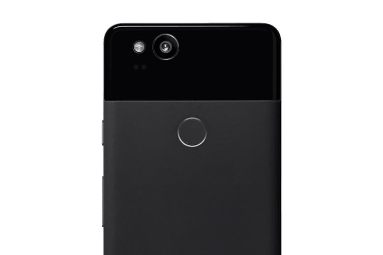 Google Pixel 2 Refurbished (64GB, Just Black) - AB Grade