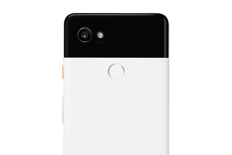 Google Pixel 2 XL Refurbished (64GB, Black & White) - B Grade