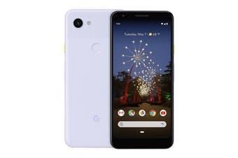 Google Pixel 3a XL (64GB, Purple-ish)