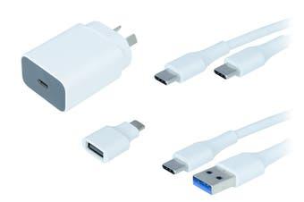 Google Pixel USB Fast Charging Pack