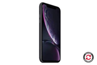 Apple iPhone XR Refurbished (64GB, Black) - AB Grade