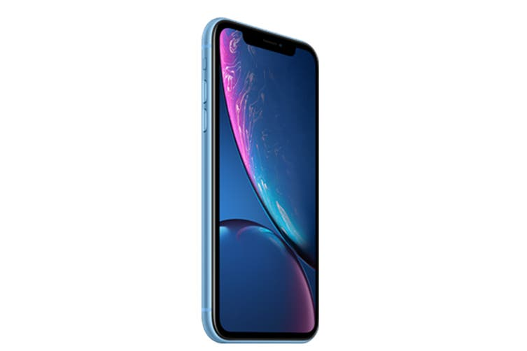 Apple iPhone XR (128GB, Blue)