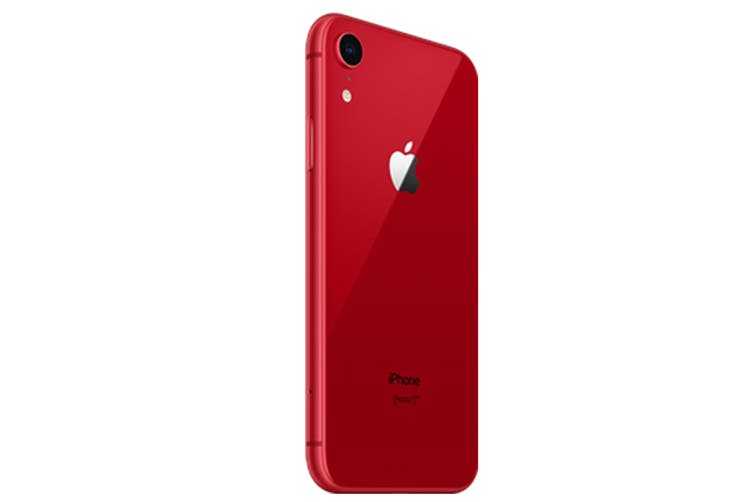 Apple iPhone XR (64GB, (PRODUCT)RED)