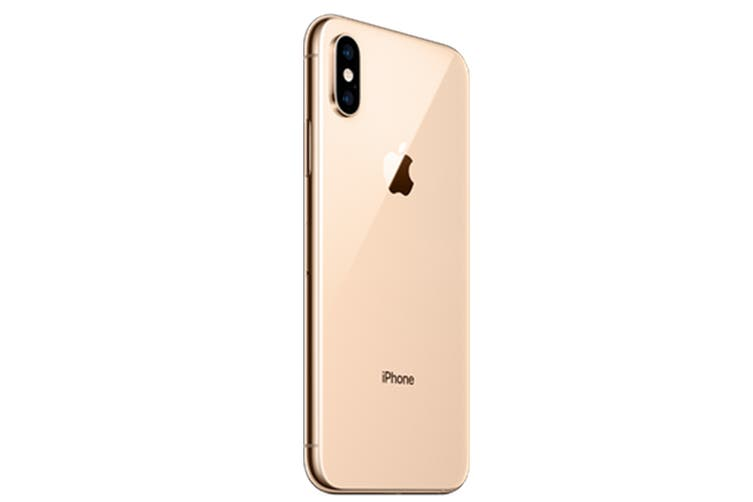 Apple iPhone XS (256GB, Gold)