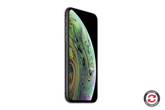 Apple iPhone XS Refurbished (64GB, Space Grey) - AB Grade