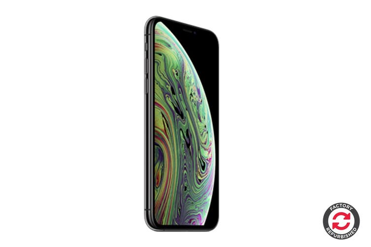 Apple iPhone XS Refurbished (64GB, Space Grey) - A Grade