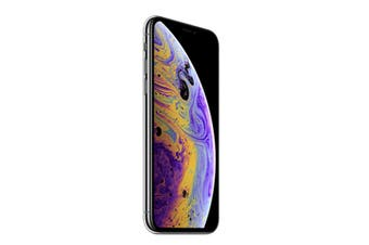 Apple iPhone XS (Silver)