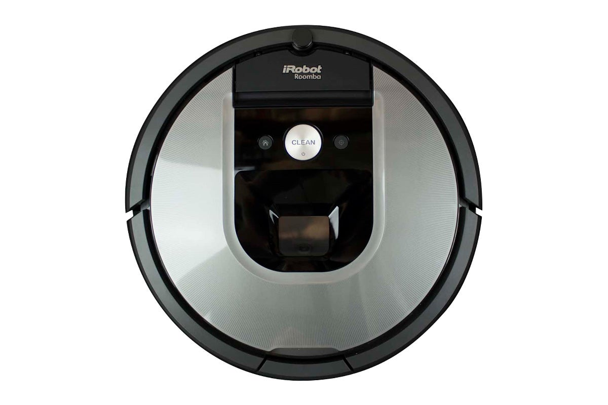 מצטיין iRobot Roomba 960 Robot Vacuum Cleaner (Refurbished) - Kogan.com QE-34