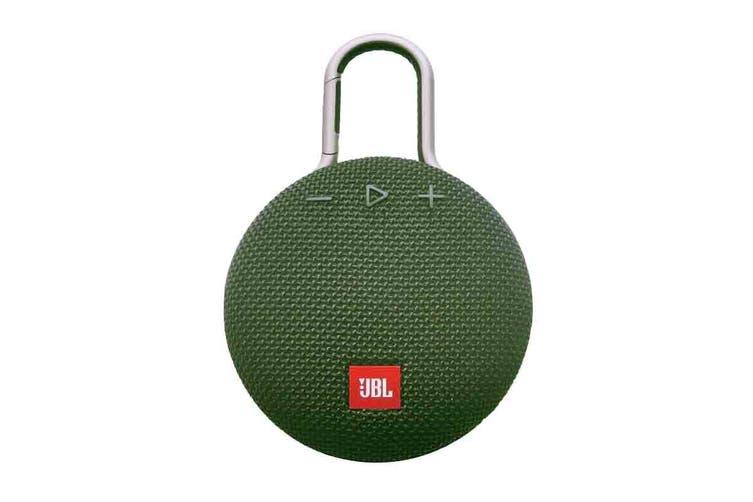 JBL Clip 3 (Green)