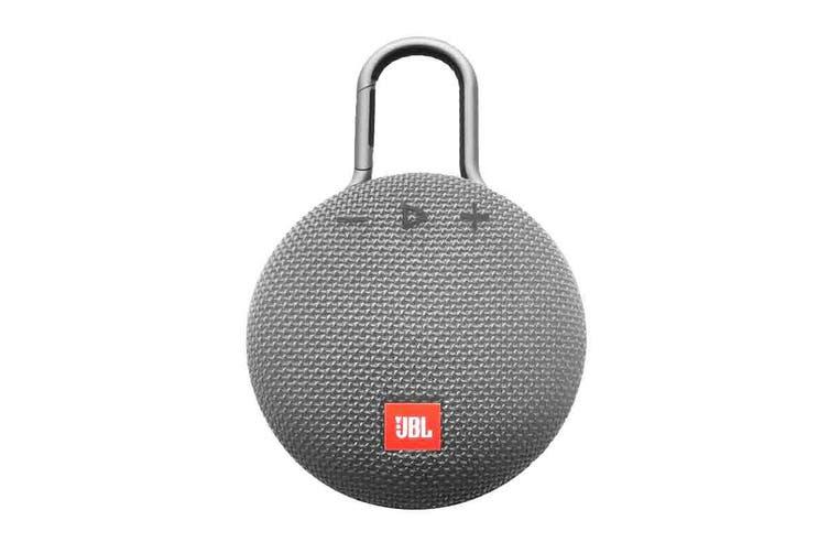 JBL Clip 3 (Grey)