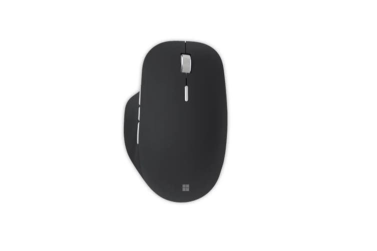 Microsoft Surface Precision Mouse (Black)