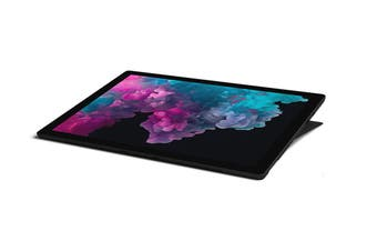 Microsoft Surface Pro 6 (i5, 8GB RAM, 256GB SSD, Black) - AU/NZ Model