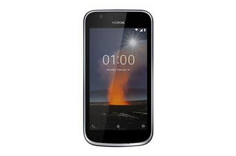 Nokia 1 TA-1047 (8GB, Blue)
