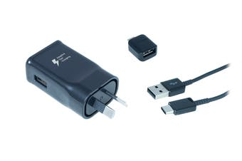 Samsung USB Fast Charging Pack (Black)