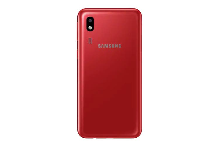 Samsung Galaxy A2 Core Dual SIM (16GB, Red)