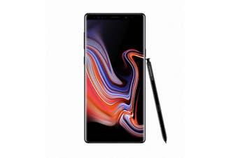 Samsung Galaxy Note9 (128GB, Midnight Black) - Australian Model