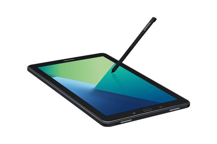 "Samsung Galaxy Tab A with S-Pen 10.1"" P585 (16GB, Cellular, Black)"