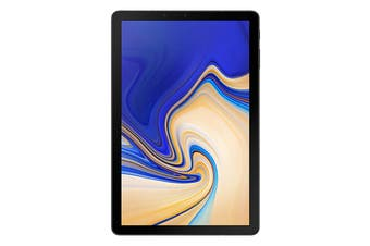 "Samsung Galaxy Tab S4 10.5"" T835 (64GB, 4G LTE, Black) - AU/NZ Model"