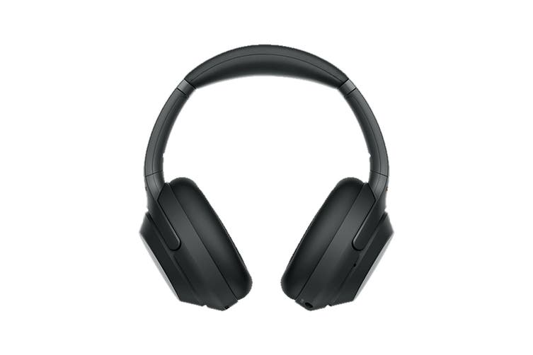 Sony WH-1000XM3 Wireless Noise Cancelling Headphones (Black)