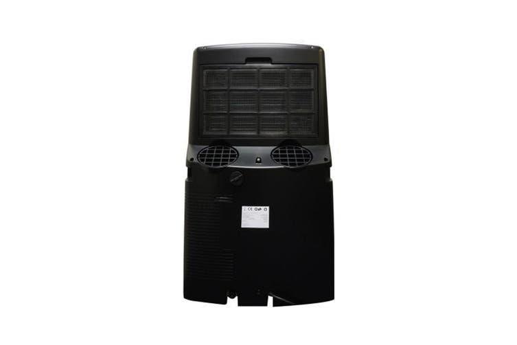 Honeywell 4.1kW 14,000 BTU Portable Air Conditioner - Black/Silver (MM14CCS)