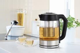 Kogan Smart Kettle and Tea Maker