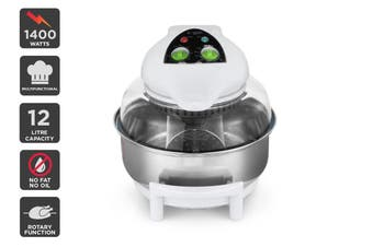 Kogan 12L Rotary Air Fryer